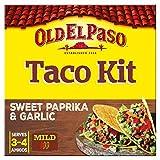 Old El Paso Original Kit for Tacos 313g