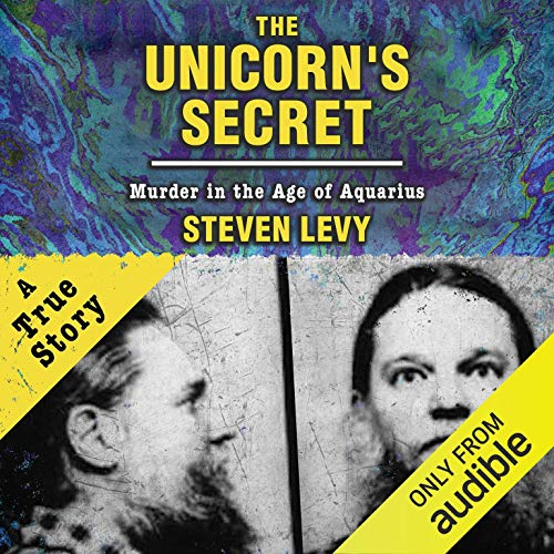 『The Unicorn's Secret』のカバーアート