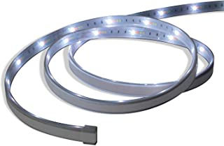 C by GE Strip Lights Extension - Full Color Changing Lights Strip Extension (1 Meter/3.2-Foot Lights Strip), Use Only with GE Full Color LED Strip Light for Alexa Capabilities (sold separately)