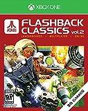Atari Flashback Classics: Volume 2 - Xbox One