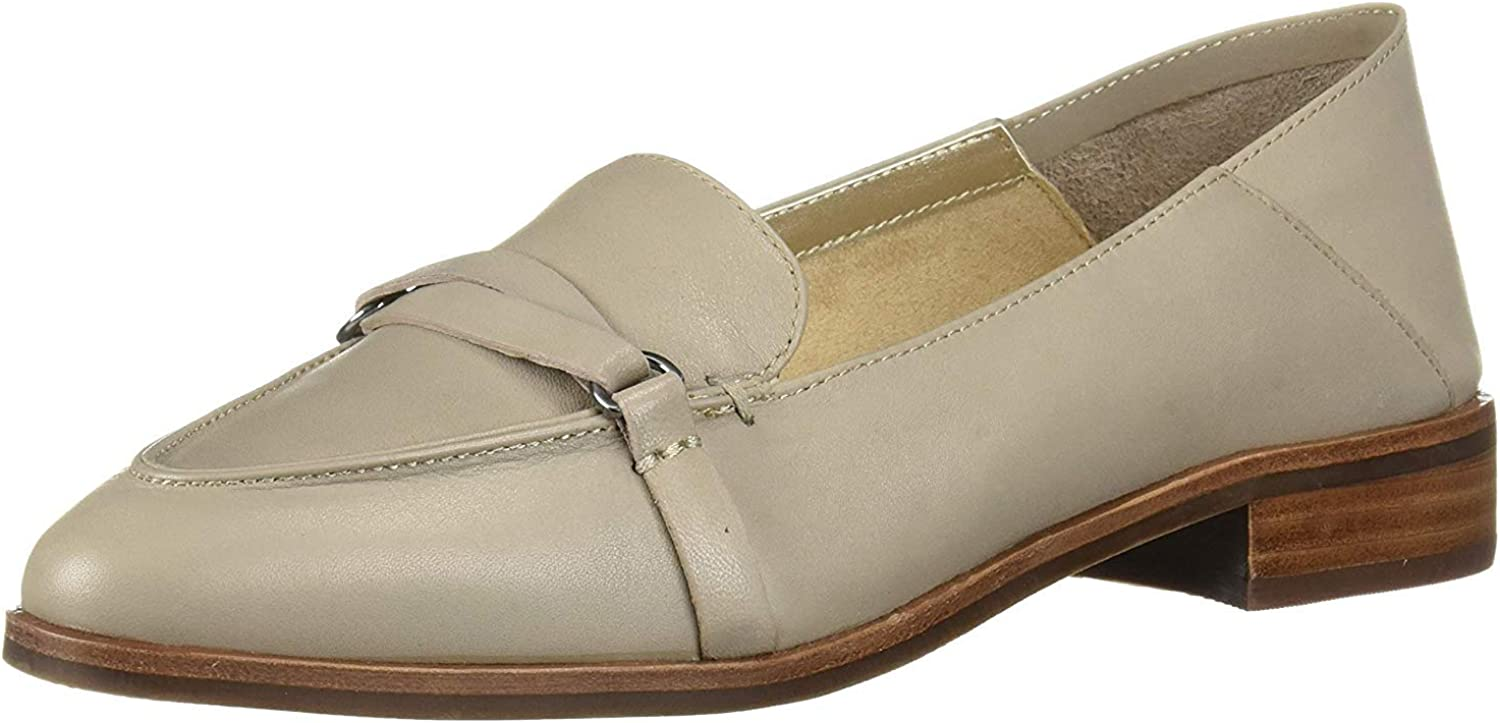 Aerosoles - Women's South East Shoe - Classic Loafer with Memory Foam Footbed