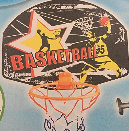 Children Kids mini basketball Play set
