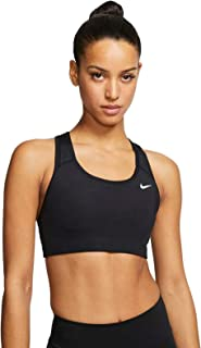 Nike Women's Swoosh Non Padded Bra