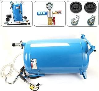 Ölwechselkanister Auffangkanister Auffangbehälter Auffangwanne Wanne 8L Racefoxx