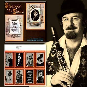 Stranger on the Shore / The Seven Ages of Acker