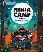 Best ninja camp book Reviews