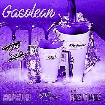 Gasolean (feat. Gee la Weez)