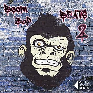 Boom Bap Beats Vol. 2