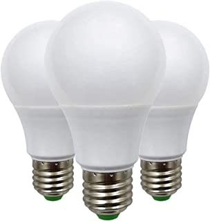 12 Volt 24 Volt Dc Led Light Bulb Medium Base E26 E27 Solar Battery Applications Led Light Bulb Bulb Led Lights