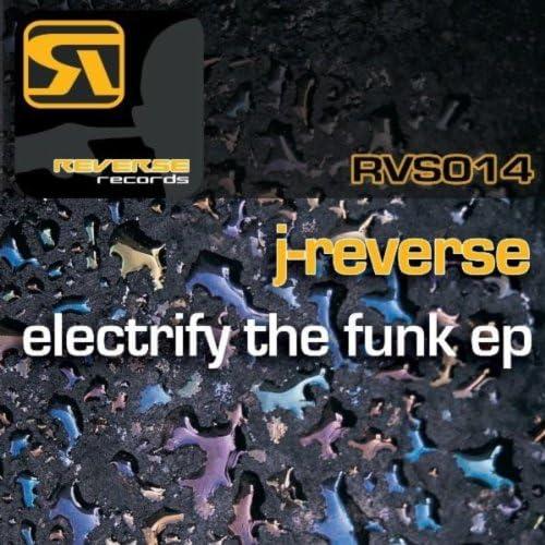 J-Reverse & C. Sasso