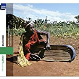 Burundi: Traditional Music