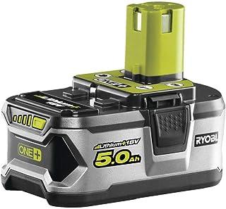 Ryobi One Plus RB18L50 5,0 Ah batería de litio