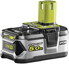 Ryobi One Plus RB18L50 5,0 Ah batería de litio