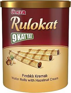 Ülker Rulokat Fındıklı 170G