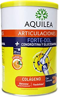Aquilea Articulaciones Forte-Dol. 280 g 1 Unidad