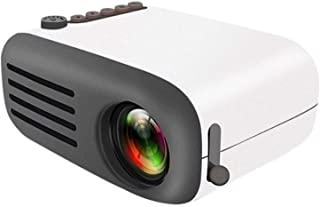 CYONGYOU Yg200 home mini projector portable HD 1080P LED projector home media player
