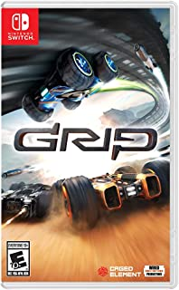 Grip: Combat Racing for Nintendo Switch