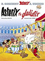 Asterix the Gladiator (Adventures of Asterix)