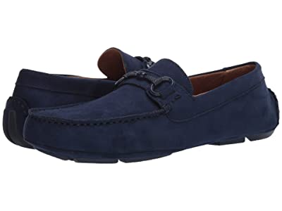 Kenneth Cole Reaction Dawson Bit Driver (Navy) Men