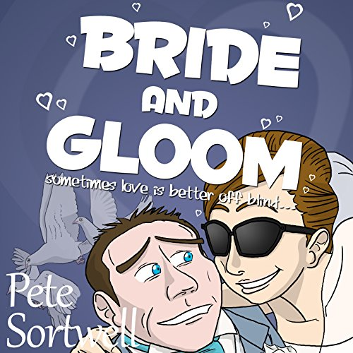 Bride and Gloom audiobook cover art