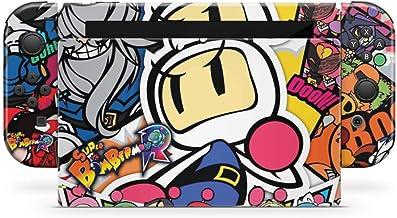 Skin Adesivo para Nintendo Switch - Bomberman