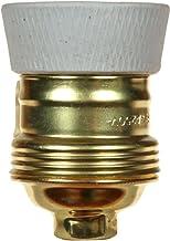 Lébenoid 347110 lamphouder, kunststof, 70 W, wit
