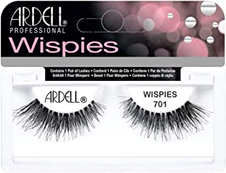 Ardell Wispies 701, valse wimpers
