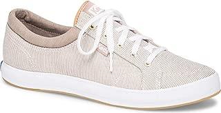 Keds Women's Center Stripe Sneaker