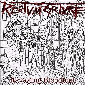 Ravaging Bloodlust