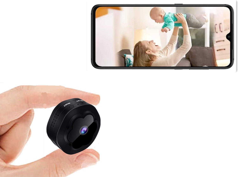 Hidden Camera All items in the store Mini Spy Wireless WiFi 5 ☆ popular Nanny Cam HD