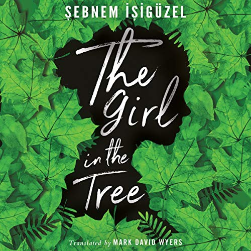 The Girl in the Tree cover art