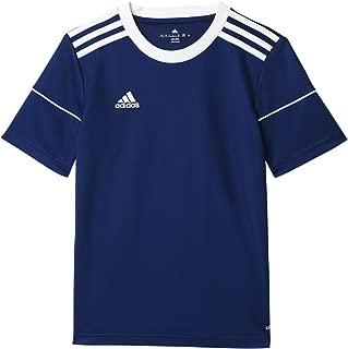 adidas Youth Squadra 17 Jersey Dark Blue/White