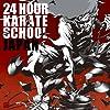 24 BARS TO KILL REMIX feat. DJ TY-KOH, SIMON, D.O., SHINGO★西成 & ZEEBRA