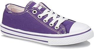 Kinetix DENNI Mor Kız Çocuk Sneaker