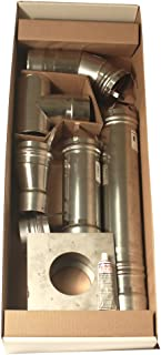 Best garage heater vent pipe Reviews