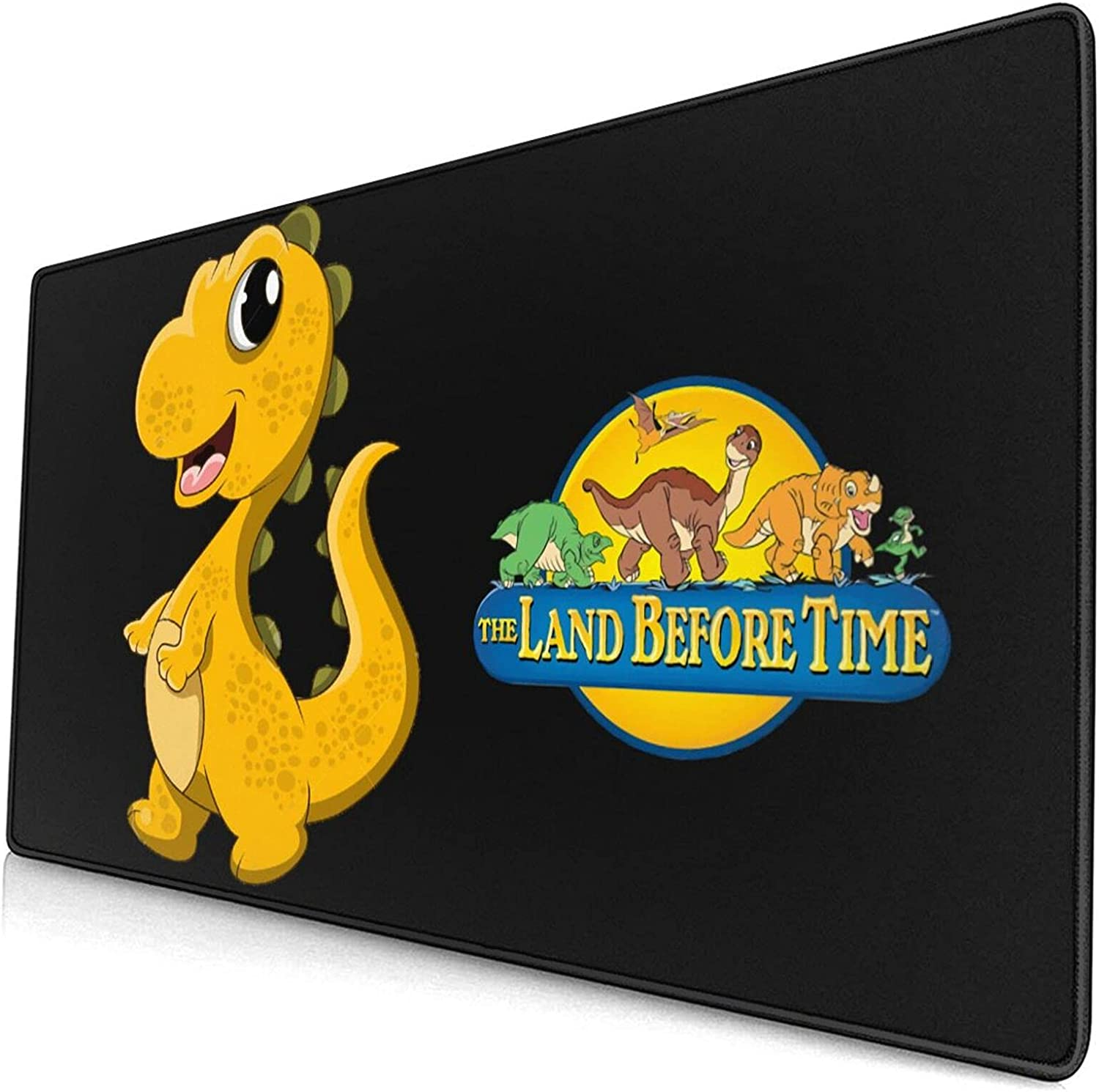 TongtongA The Max 75% OFF Land Super Special SALE held Before Time Mouse Personality Unique pad Cool