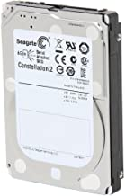 Seagate 1TB Constellation SAS 6Gb / s 64MB Cache 2.5 اینچ درایو برهنه داخلی (ST91000640SS)