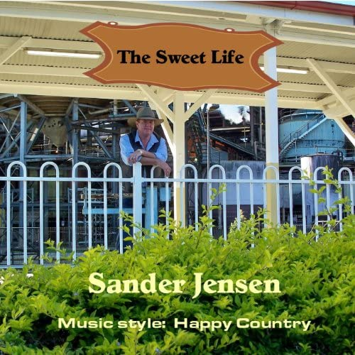 Sander Jensen