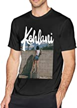 Kehlani It was Good Until It Wasn't Shirt Men's Short Sleeve Round Neck T-Shirt Summer Casual Cotton Tee Tops