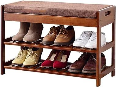 Shoe Bench Organizer Shoe Racks Shoe Rack Bench Seat Boot Bench Powder Room Corner Sofa Stool Door Shoe Storage Organization