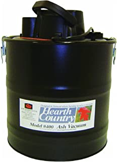 Hearth Country Ash Vacuum Only