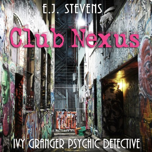 Club Nexus audiobook cover art