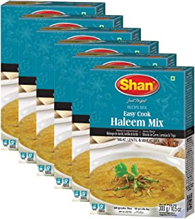 easy cook haleem mix shan