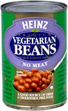 Heinz Vegetarian Bean Tomato Sauce, 16-ounces (Pack of12)