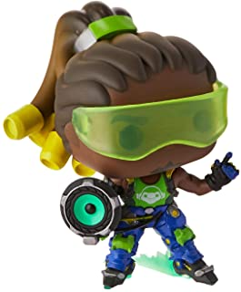 Figura de acción de Mr. Robot Overwatch Funko Pop, Estándar, Verde