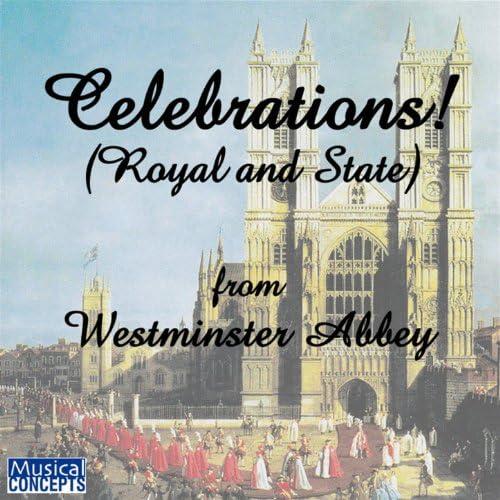 Westminster Abbey Choir, London Brass, Martin Neary & Iain Simcock