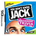 You Don't Know Jack - Nintendo DS [video game]
