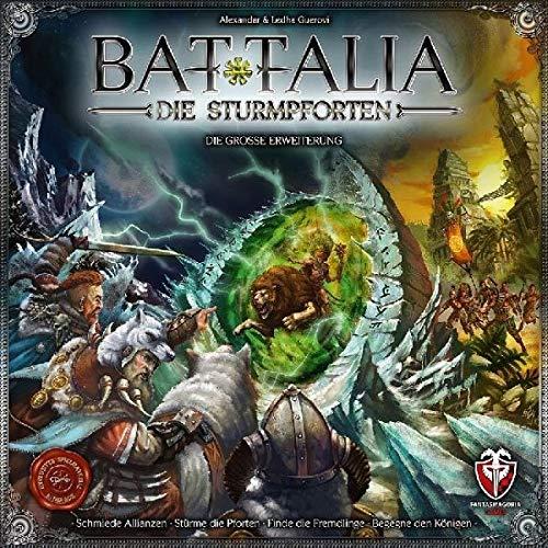 Battalia: Die Sturmpforten (Spiel)