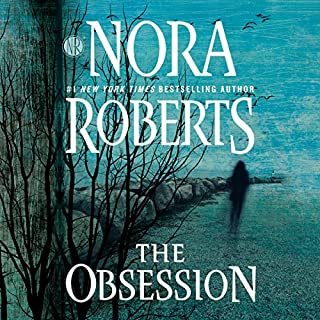 The Obsession                   By:                                                                                                                                 Nora Roberts                               Narrated by:                                                                                                                                 Shannon McManus                      Length: 14 hrs and 19 mins     14,390 ratings     Overall 4.5