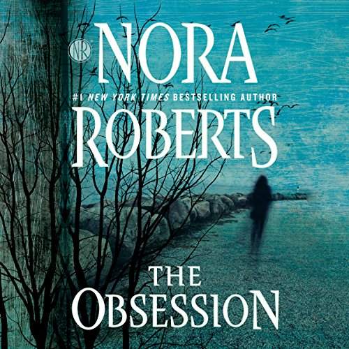 The Obsession                   By:                                                                                                                                 Nora Roberts                               Narrated by:                                                                                                                                 Shannon McManus                      Length: 14 hrs and 19 mins     14,623 ratings     Overall 4.5